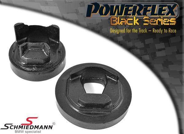 Powerflex racing -Black Series- gearkasseophæng bøsninger (Diagram ref. 8)