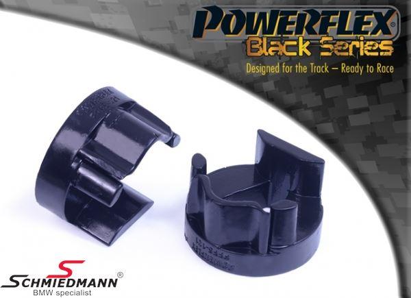Powerflex racing -Black Series- gearkasseophængs-indsats (Diagram ref. 8)