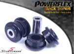 Powerflex racing -Black Series- front arm (wishbone) inner bush set (Pos. 2 on diagram)