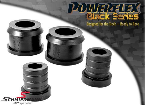 Powerflex racing -Black Series- bærearmsbøsninger for Ø66MM holder (Diagram ref.: 1)
