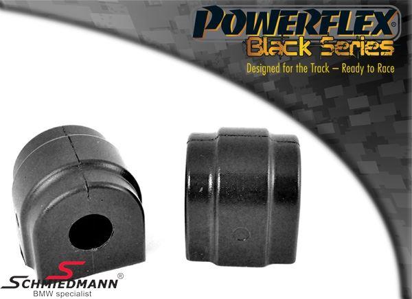 Powerflex racing -Black Series- stabilisator bøsnings-sæt for 23,5MM (Diagram ref. 2)