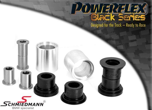 Powerflex racing -Black Series- bagerste svingarmsbøsninger inderst (Diagram ref. 15)