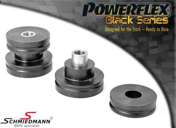 Powerflex racing -Black Series- tårnleje-bøsninger, bageste (Diagram ref. 16)