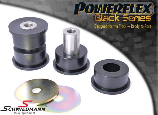 Powerflex racing -Black Series- forreste differentiale (bagtøj) bøsnings-sæt (Diagram ref. 25)