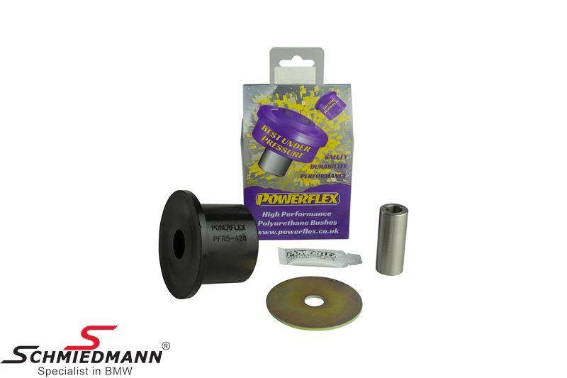 Powerflex racing -Black Series- bageste differentiale (bagtøj) bøsning (Diagram ref. 26)