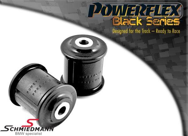 Powerflex racing -Black Series- bagsvingarms-bøsninger, forreste 12MM (Diagram ref. 10)