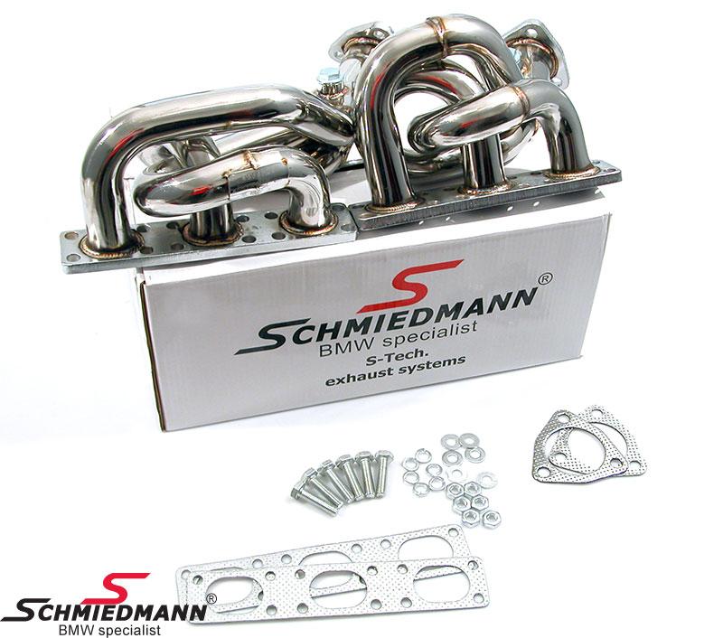 Bananmanifold Schmiedmann S-Tech M50/M52