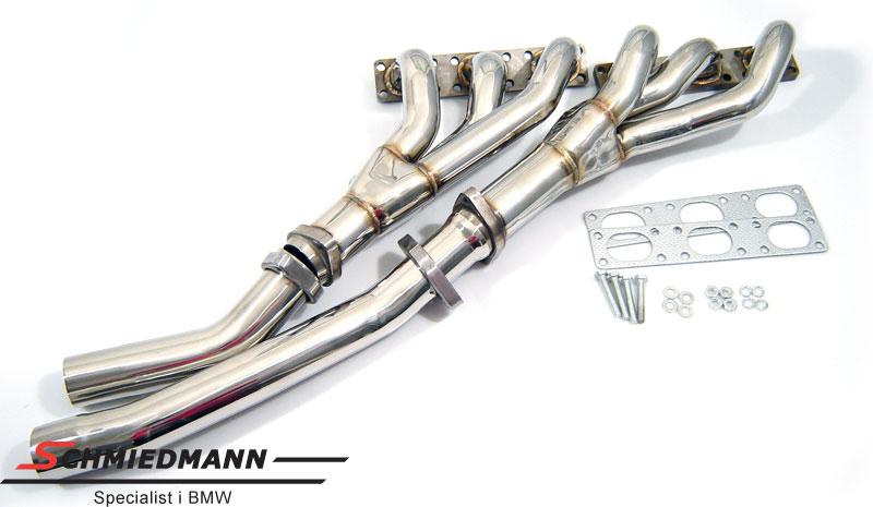 Bananmanifold Schmiedmann S-Tech type II M50/M52