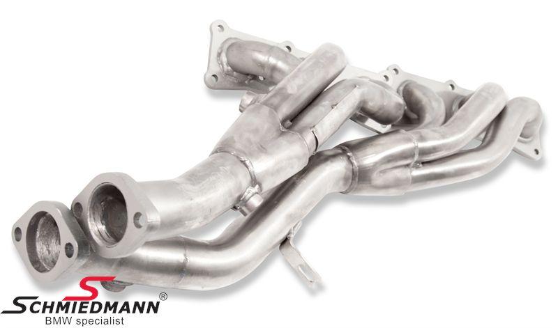 Bananmanifold Schmiedmann S-Tech.