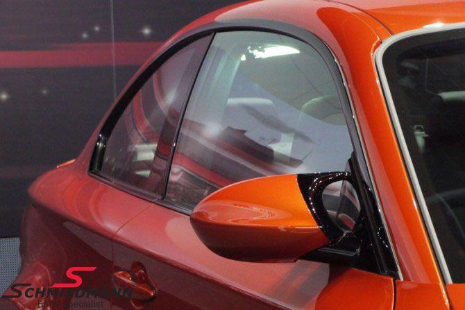 Sportsspejle-sæt original BMW M-Technic